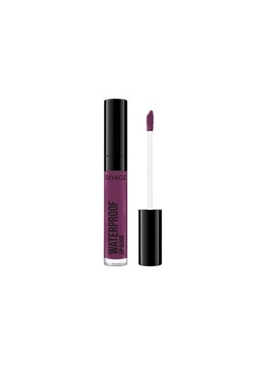 Divage Divage Lip Gloss Waterproof - Dudak Parlatıcısı 05 Renkli